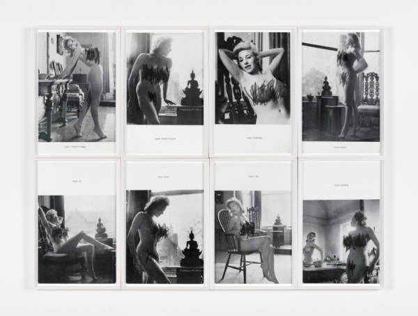 """a3fa76de9a8260 But for interested parties there were books and magazines with photographic  studies of """"artists  models"""". Art was one legitimate pretext ..."""